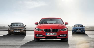 June BMW Sales Rise 5.7 Percent, BMW Brand Has Record First Half