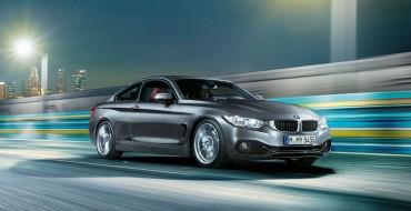 BMW Group Global Sales Top 1 Million Through June
