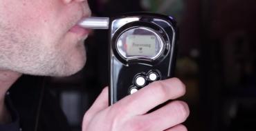 How Does A Breathalyzer Work?