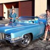 Carpool Deville to be the World's Fastest Hot Tub
