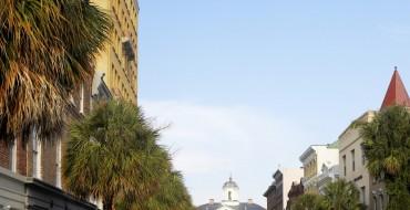Navigating the US: Getting Around in Charleston, South Carolina