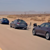 'Hyundai: The Empty Car Convoy' Goes Viral
