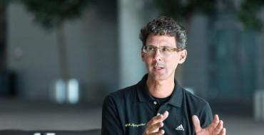 Dr. Frank-Steffen Walliser Named VP of Motorsport at Porsche