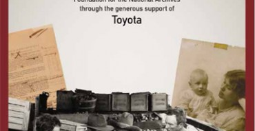 Toyota's National Archives Museum Gift Helps Preserve GI Bill of Rights