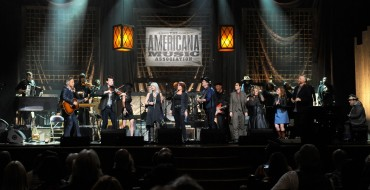 Nissan and Americana Music Association Form Two-Year Partnership
