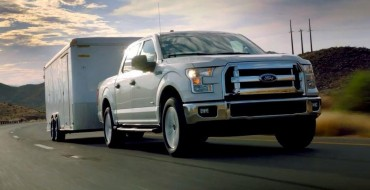 Ford Offering $10K in Incentives on Certain 2015 F-150 Models