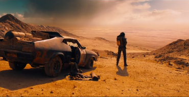 Mad Max: Fury Road Trailer is Here, and It's Badass