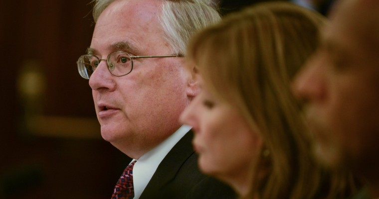 Read Millikin's Prepared Testimony to the U.S. Senate Subcommittee