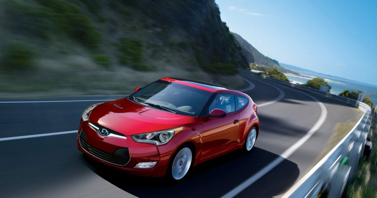 Kia Soul, Hyundai Veloster Named to the 10 Coolest Cars Under $18,000 List