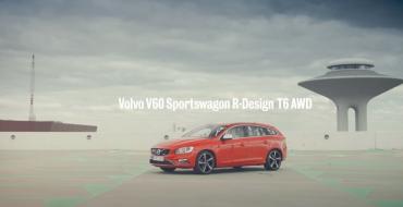 Chris Castor of 'Buy My Volvo' Returns With #LOLVO