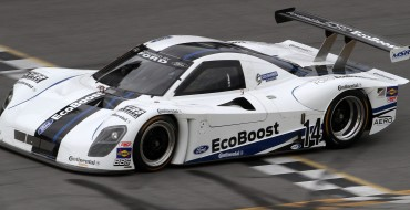 Rumor: Could We See Ford in Le Mans by 2017?