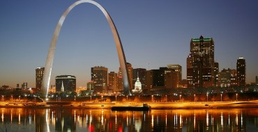 Navigating the US: Getting Around in St. Louis, Missouri