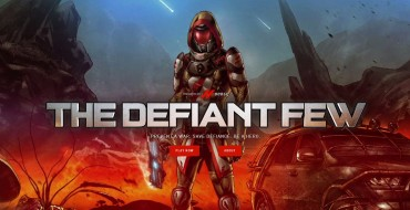 Win a Dodge Challenger in Syfy's The Defiant Few Sweepstakes