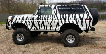 Wanna Buy Ted Nugent's 1979 Gonzo Bushmaster for $25K?