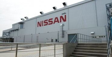 Nissan Opens Production Plant in Thailand