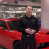 2015 Dodge Challenger SRT Hellcat Is the Fastest Muscle Car Ever