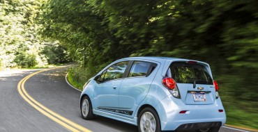 Spark EV Is The Most Fuel Efficient Vehicle of 2014