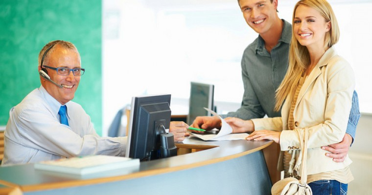 Five Factors for Success in the Car Rental Services Industry