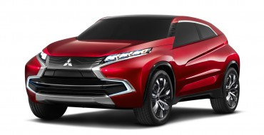 Mitsubishi Might Make an EVO SUV