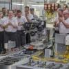 Production Begins at Infiniti Decherd Powertrain Plant