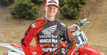 Canard Places Second Overall At Unadilla