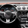 Ford Details Available 2015 Mustang Audio Systems