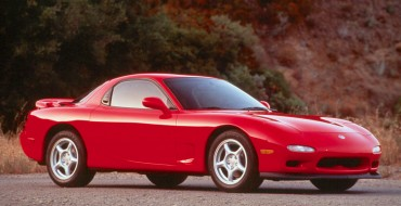 Could We See the New Mazda RX-7 and RX-9 by 2020?