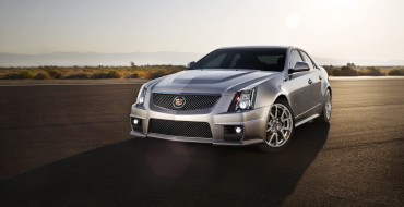 Cadillac ATS-V and CTS-V Will Bow Separately