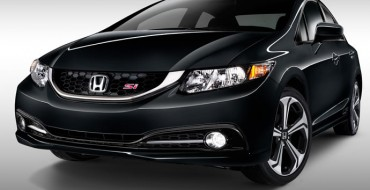 Win the 2014 Honda Civic Si Sedan in the Hot Wheels Honda Kroger Sweepstakes