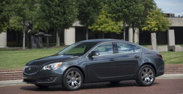 Buick's July Sales Indicate Strong Year for Brand
