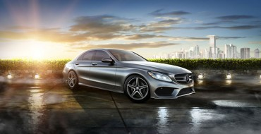 October Mercedes Sales See Highest Volume in 2014