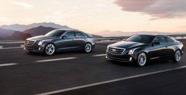 Next Cadillac Compact Car Will Likely Be Rear-Wheel Drive