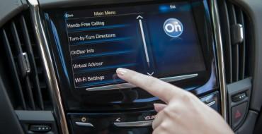 General Motors Has Big Plans for Connectivity