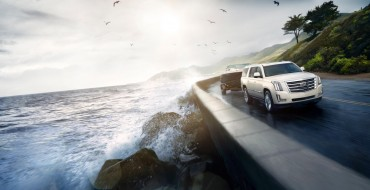 2015 Cadillac Escalade Platinum Adds Hand-Crafted Luxury to Model Line
