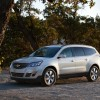 2015 Chevy Traverse Overview