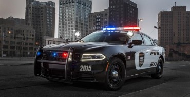 California Highway Patrol Orders Slew of Dodge Charger Pursuit Sedans