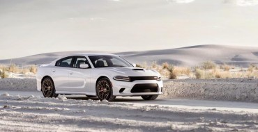Story About a 180 MPH  Dodge Charger Hellcat Test Drive Turns Out to Be Fake News