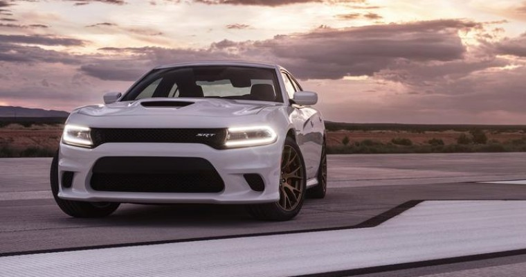 Recall Alert: FCA Recalls Approximately 1,200 Dodge Hellcat Models for Potential Oil Spraying and Fire Risk