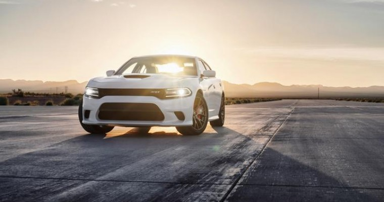 2015 Dodge Charger Price Starts at Just Under $28K