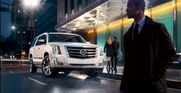 December Cadillac Sales: Showing Promise for 2015