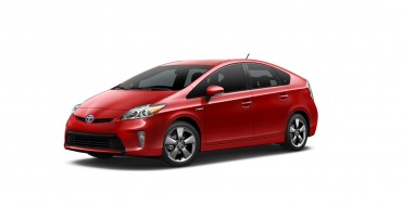 Bursting with Personality: 2015 Prius Persona Series Special Edition