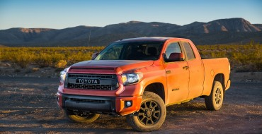 Toyota Tundra TRD Pro Pricing Released