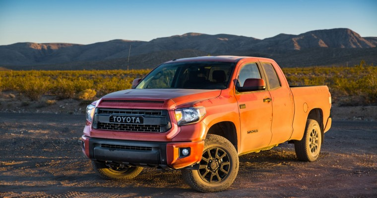 No More TRD Supercharger, Says Toyota