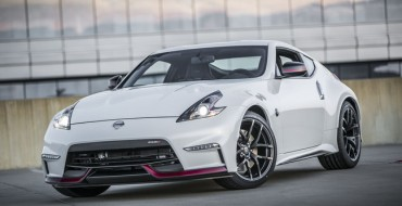 Will the Next-Gen 370Z Be Known as The Nissan Z?