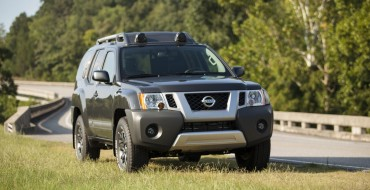 Nissan Xterra Might Be Returning, But Not How You Remember It