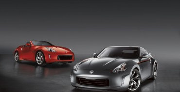Pricing for 2015 Nissan 370Z Coupe, NISMO, and Roadster Announced