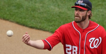 All-Star Jayson Werth Could Be Jailed For Reckless Driving