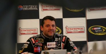 Tony Stewart Releases Statement After Death of Kevin Ward, Jr.