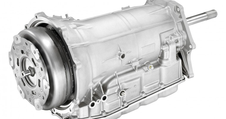 GM's New 8L90 Eight-Speed Transmission to Extend to Other Models