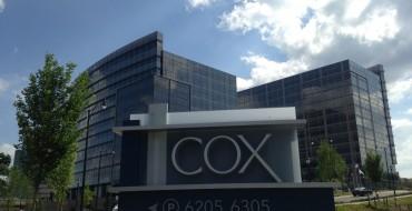 Cox Enterprises Combines Subsidiaries to Form Cox Automotive